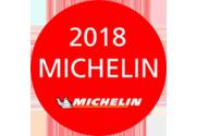 Recomendado en la guía Michelin
