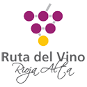 Miembro de  Rutas del Vino de Rioja Alta