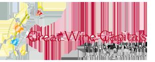 Premiado por Great wine capital